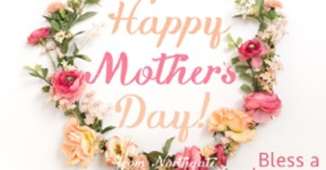 Mother's Day! image