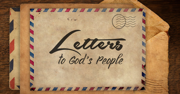 Letters to God's People