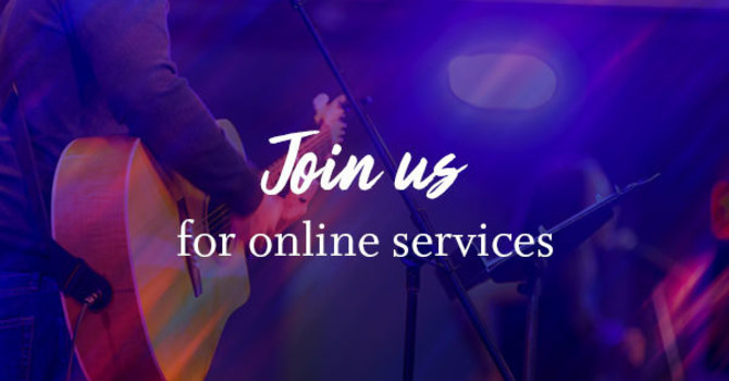 All services are now ONLINE image