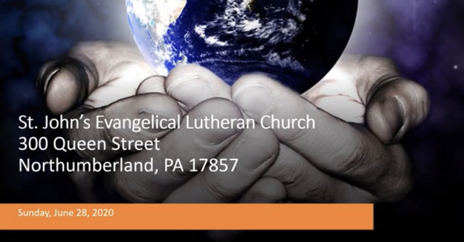 June 28th Services