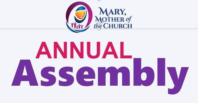 MMOC Annual Assembly - June 23