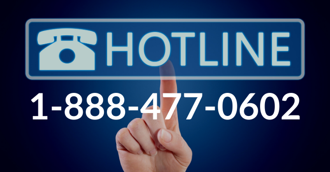 "Our New Worship ""Hotline"" image"