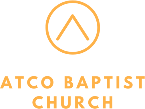 Atco Baptist Church