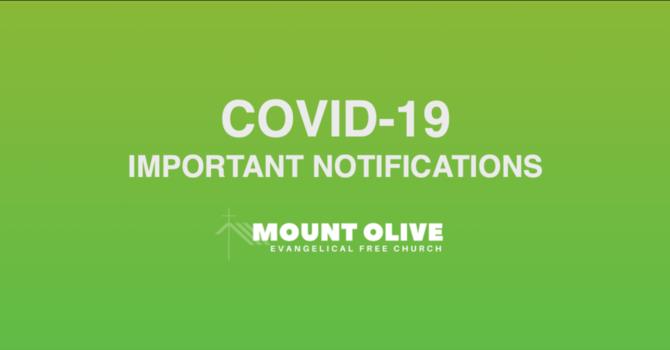 Covid-19 Response #2 image