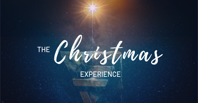 The Christmas Experience Reservations Now Open image