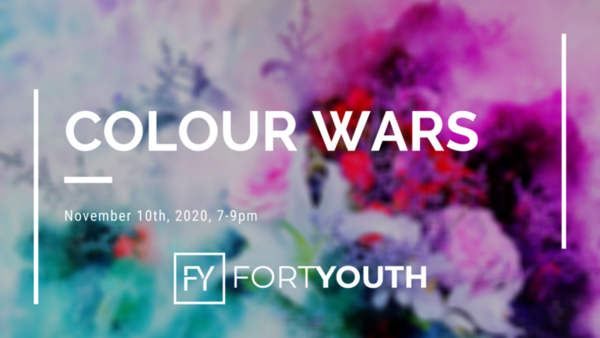 FORT YOUTH: COLOUR WARS