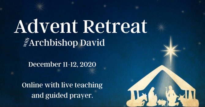 Diocesan Advent Retreat