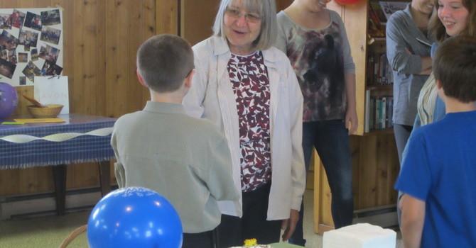 Jane McCord Retirement Celebration image
