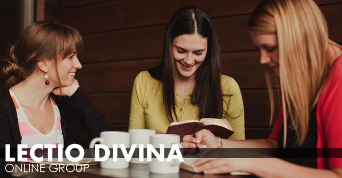 Lectio Divina (Wednesday)