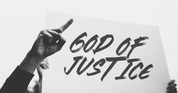 God of Justice