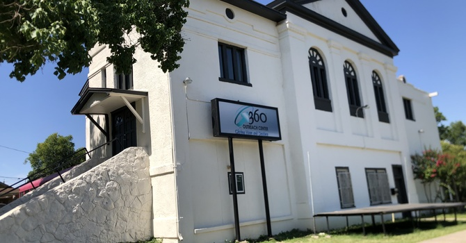 The 360 Outreach Center