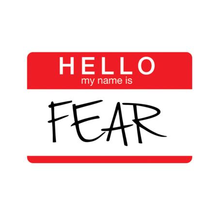Hello, Fear
