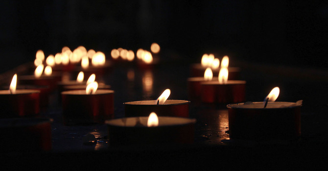 Remembering Lives lost to Substance Use