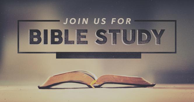 Prayer & Bible Study