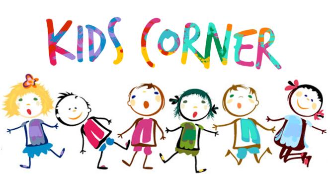 Kids Corner - Nov 6 image