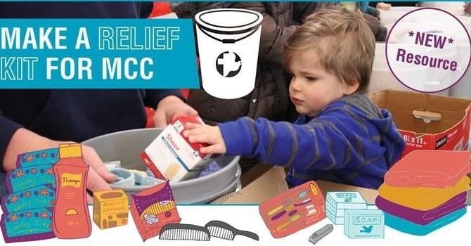 MCC Relief Kits