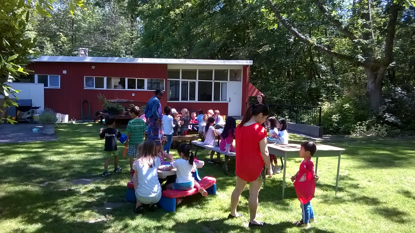 Vacation Bible Camp 2017   Family Ministry   St. Anselm's ...