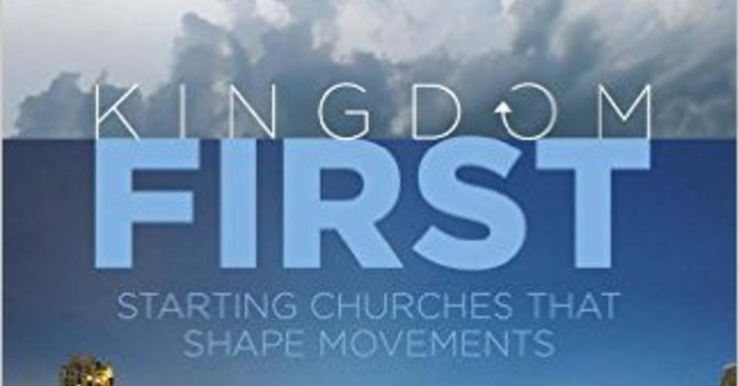 Kingdom First image