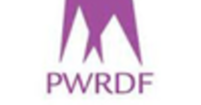Mission for June - PWRDF image