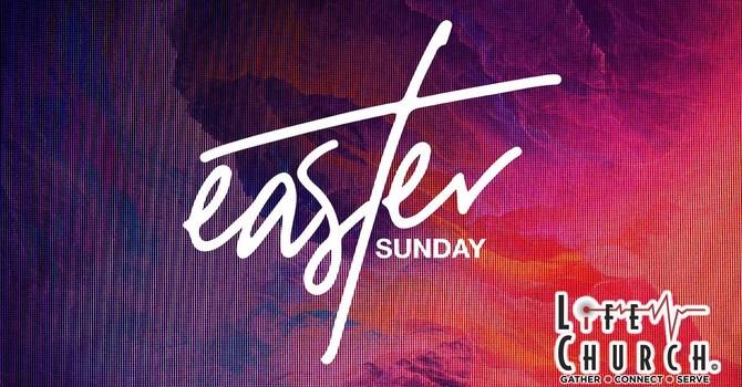 Easter Still Matters