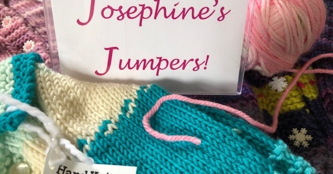 Josephine's Jumpers! image