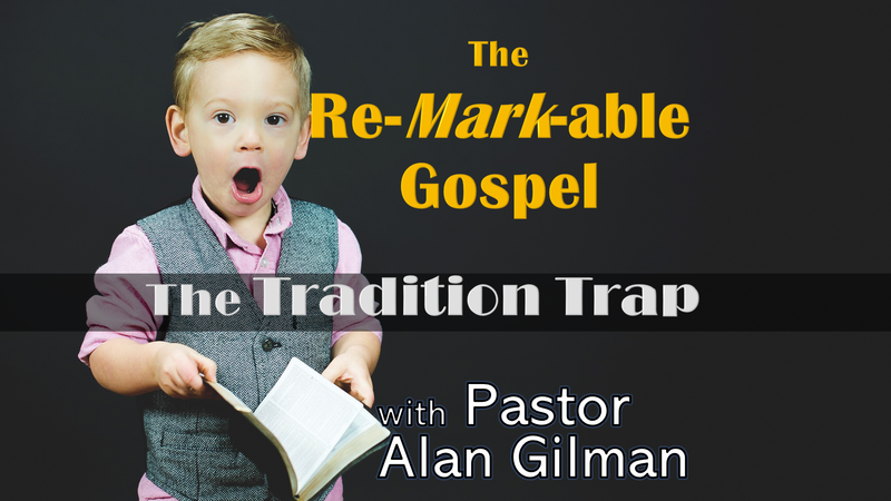 The Tradition Trap