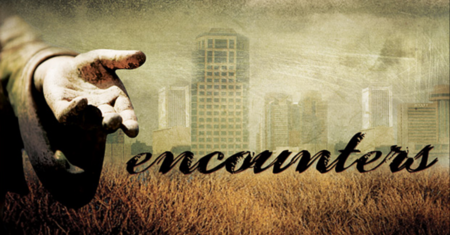 Encounters with Jesus