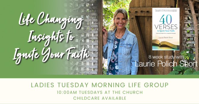 Women's Tuesdays Life Group