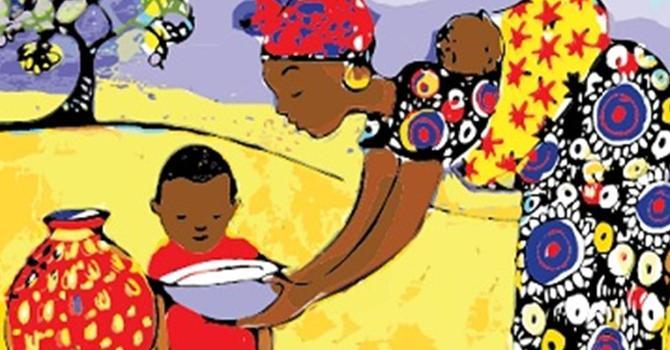 World Hunger Sunday image