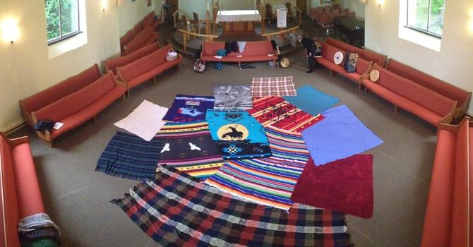 St Hilda's Indigenous Justice Events Spring 2017 image