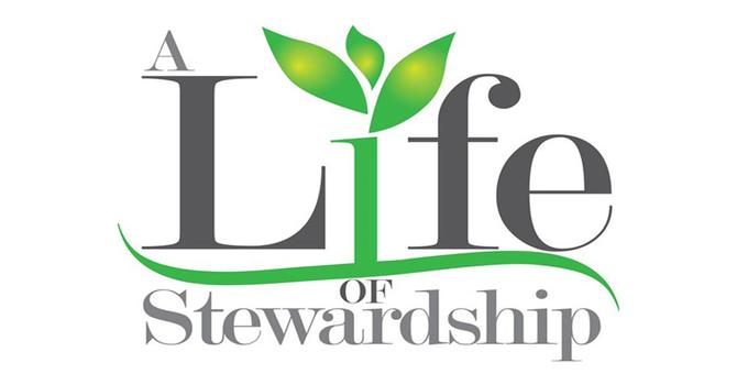 Ps Matt - A Life Of Stewardship