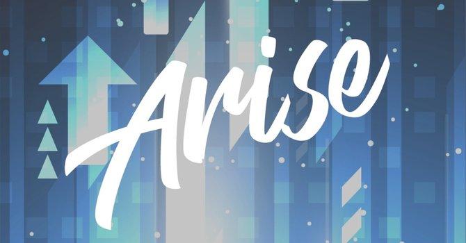 ARISE 1 of 5 - Friday Night - Daniel & Chelsea