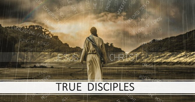 True Disciples