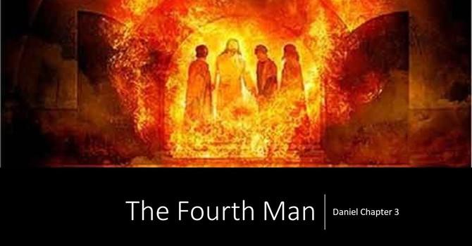 Ps. Matt - The Fourth Man