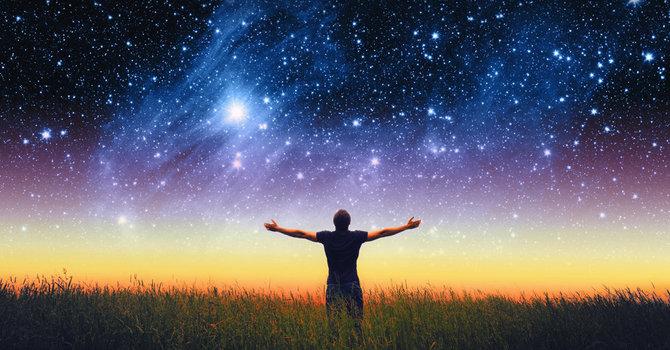 Steve McCracken (intro by Ps. Matt) - Eternal life