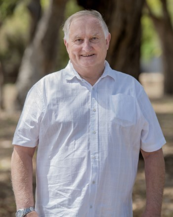 Steve Kington