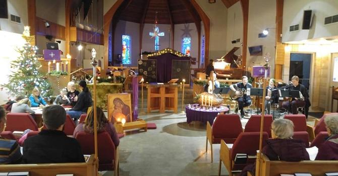 liturgies image