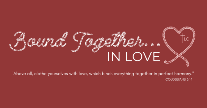 Bound Together... in Love image