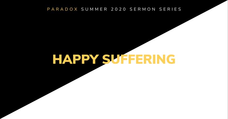 4 Happy Suffering