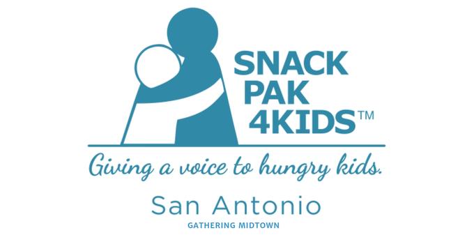 Snack Pak 4 Kids