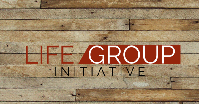Life Group Initiative image