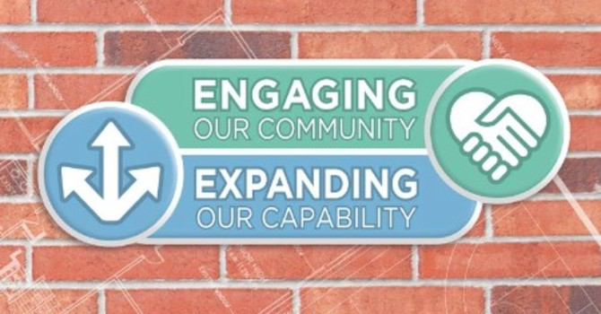 BBC Building Campaign image