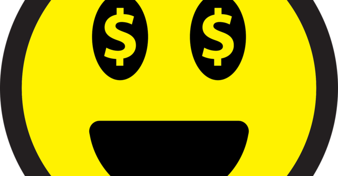 Happy Money? image