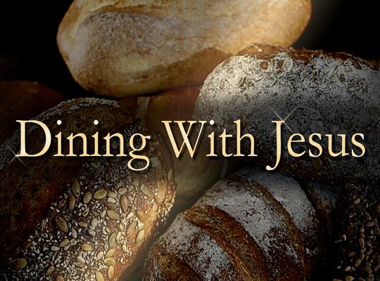 Dining With Jesus