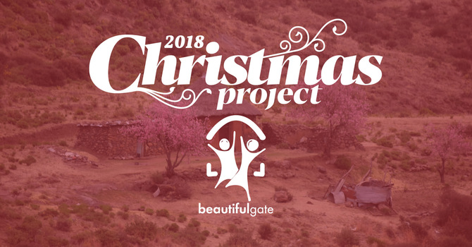 Christmas Project (Lesotho - 2019) image