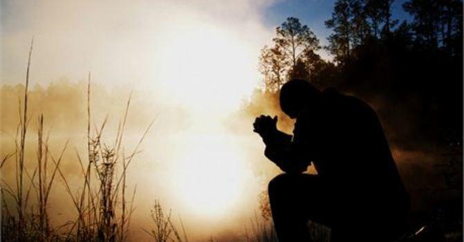 31 Ways to Pray