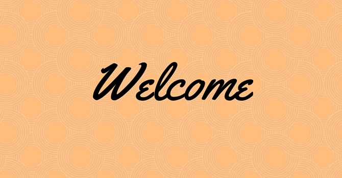 Welcome Alastair Hunting image