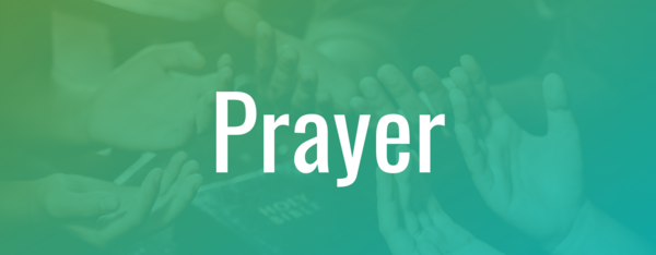 Praying for Our Church Family