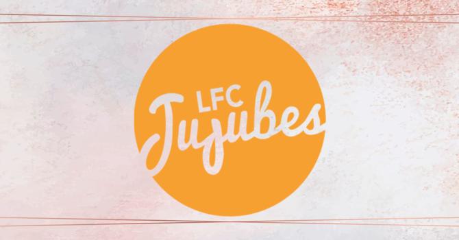 Jujubes January Event
