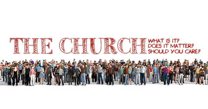 Authority & Leadership In The Church